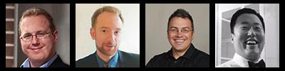 Antibody Webinar Presenters