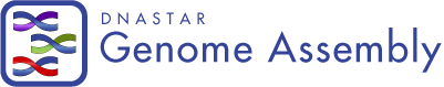 Genome Assembly Logo