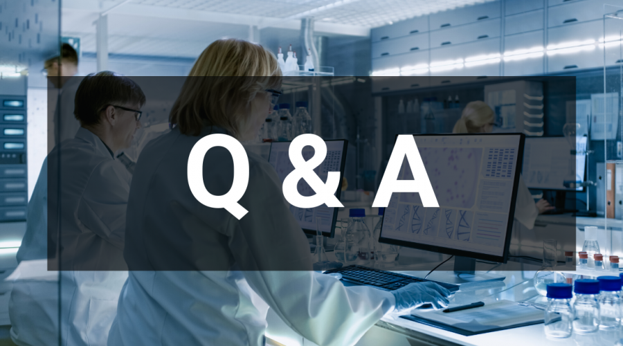 Q&A With Dr. Brenda Oppert of the USDA Agricultural Research Service Center for Grain and Animal Health Research