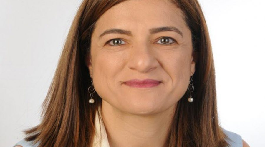 5 Questions for Virology Researcher, Dr. Maysa Azzeh